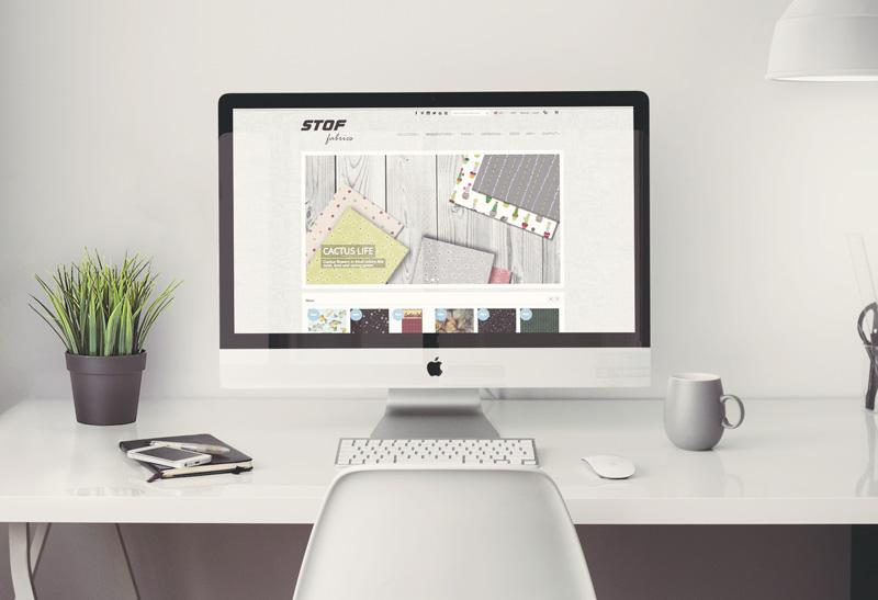 STOF - website