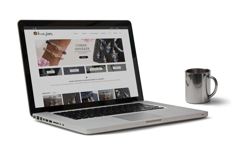 Digitalt produkt - Moni Sattler Portfolio